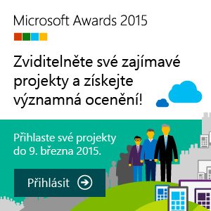 Microsoft Awards 2015